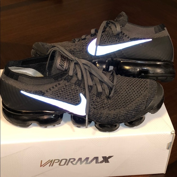 sports shoes 28b55 12aaa Nike Air Vapormax Flyknit Sneakers Shoes Men's 9